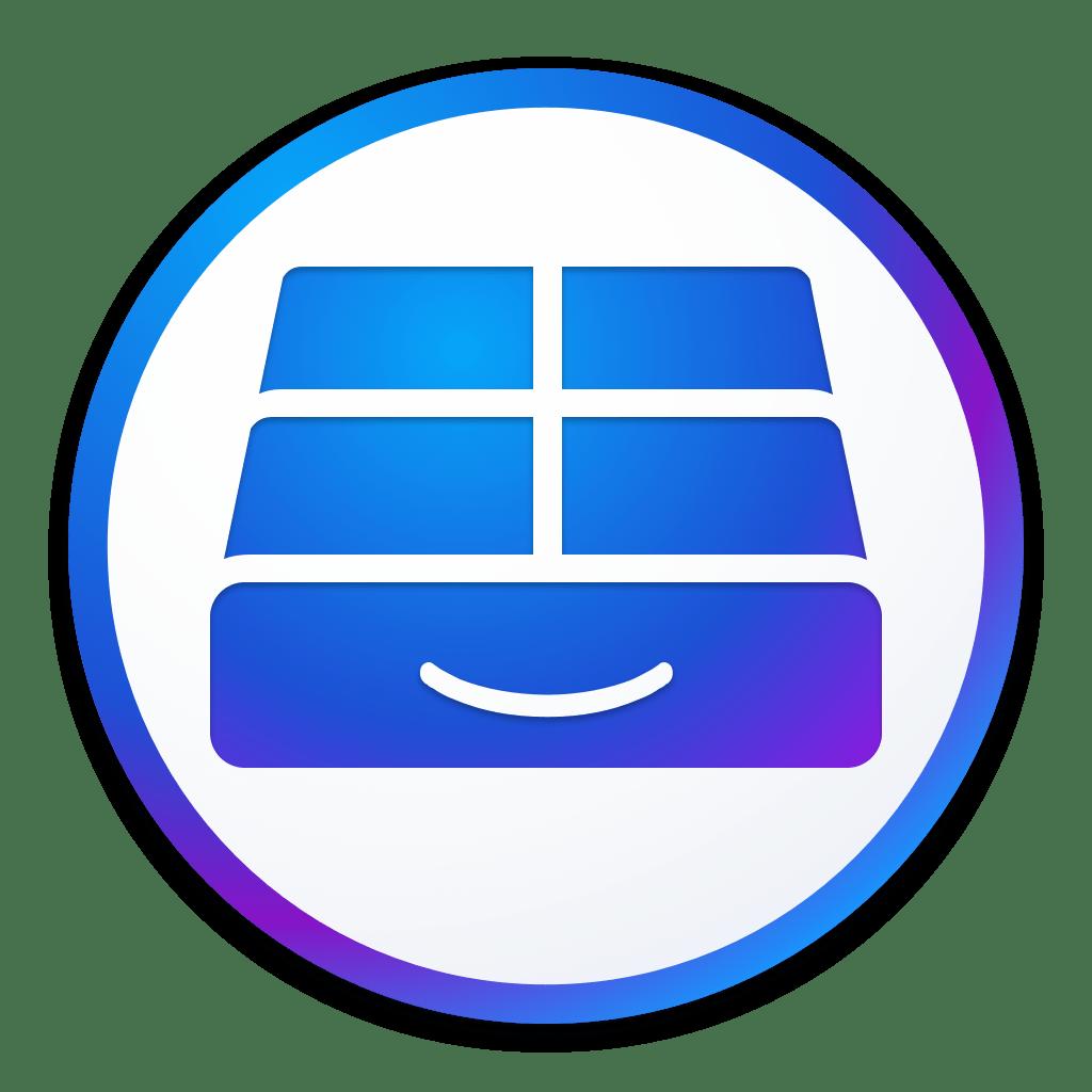 Microsoft NTFS for Mac by Patragonのアイコン
