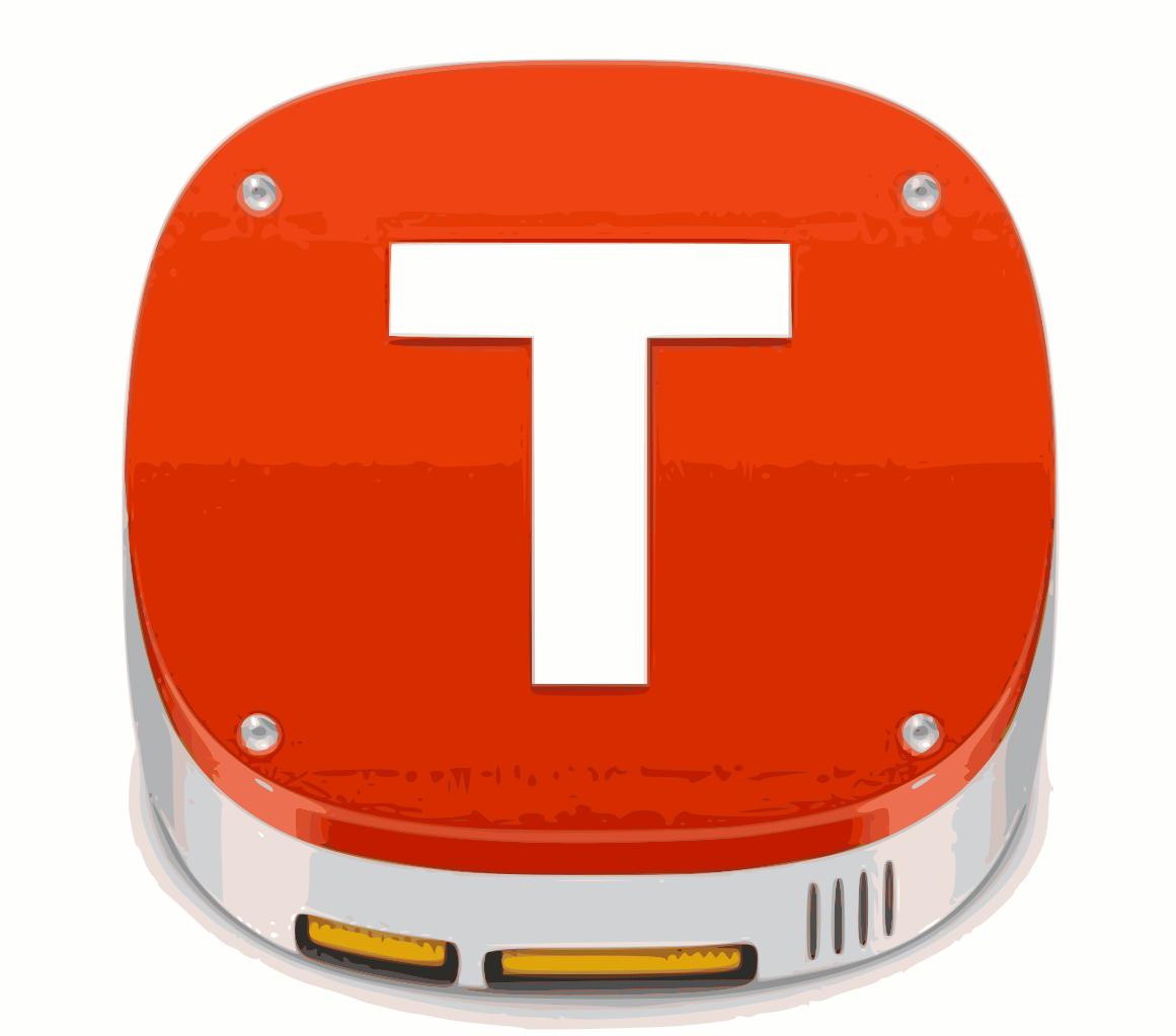 Tuxeraアイコン