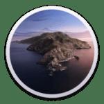 macOS 10.15 Catalina以上