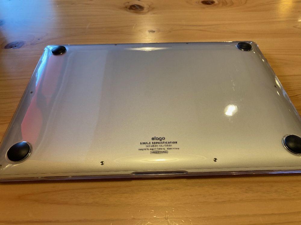 MacBook Air シェルカバー