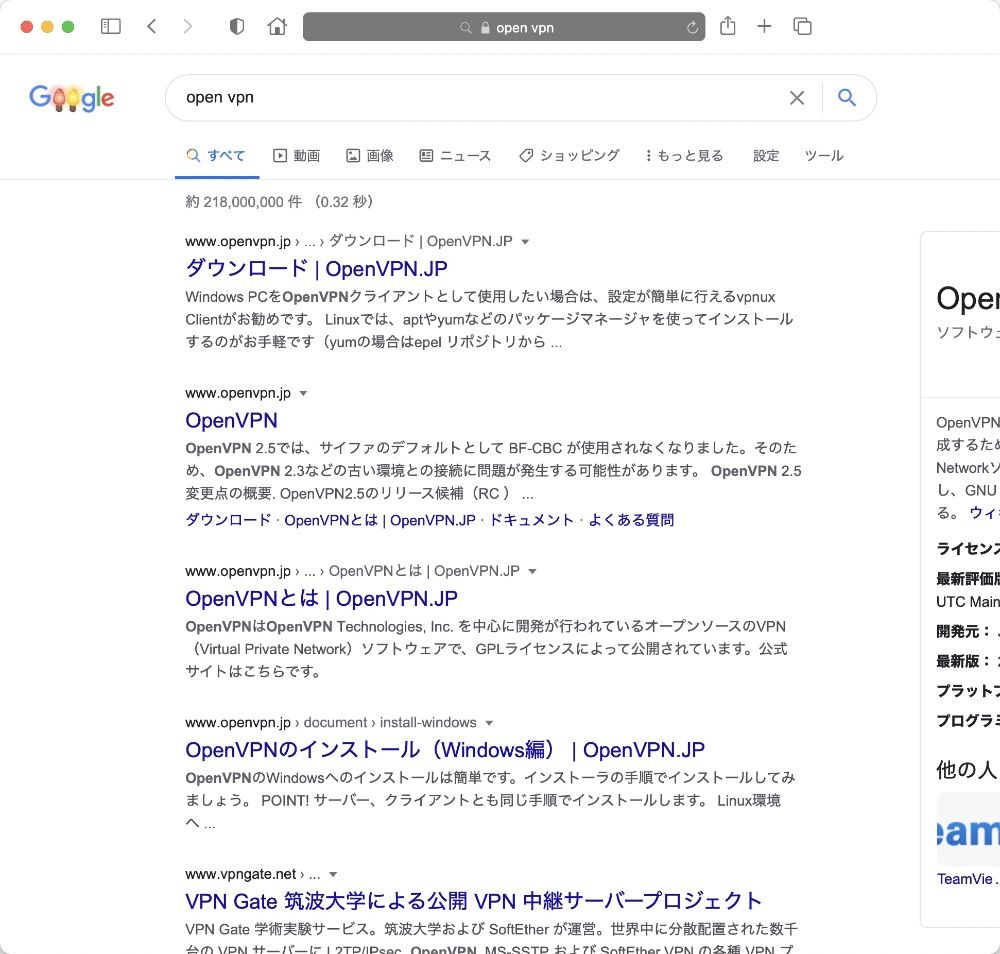 Mac版Safari