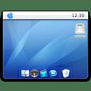 Macのデスクトップピクチャ