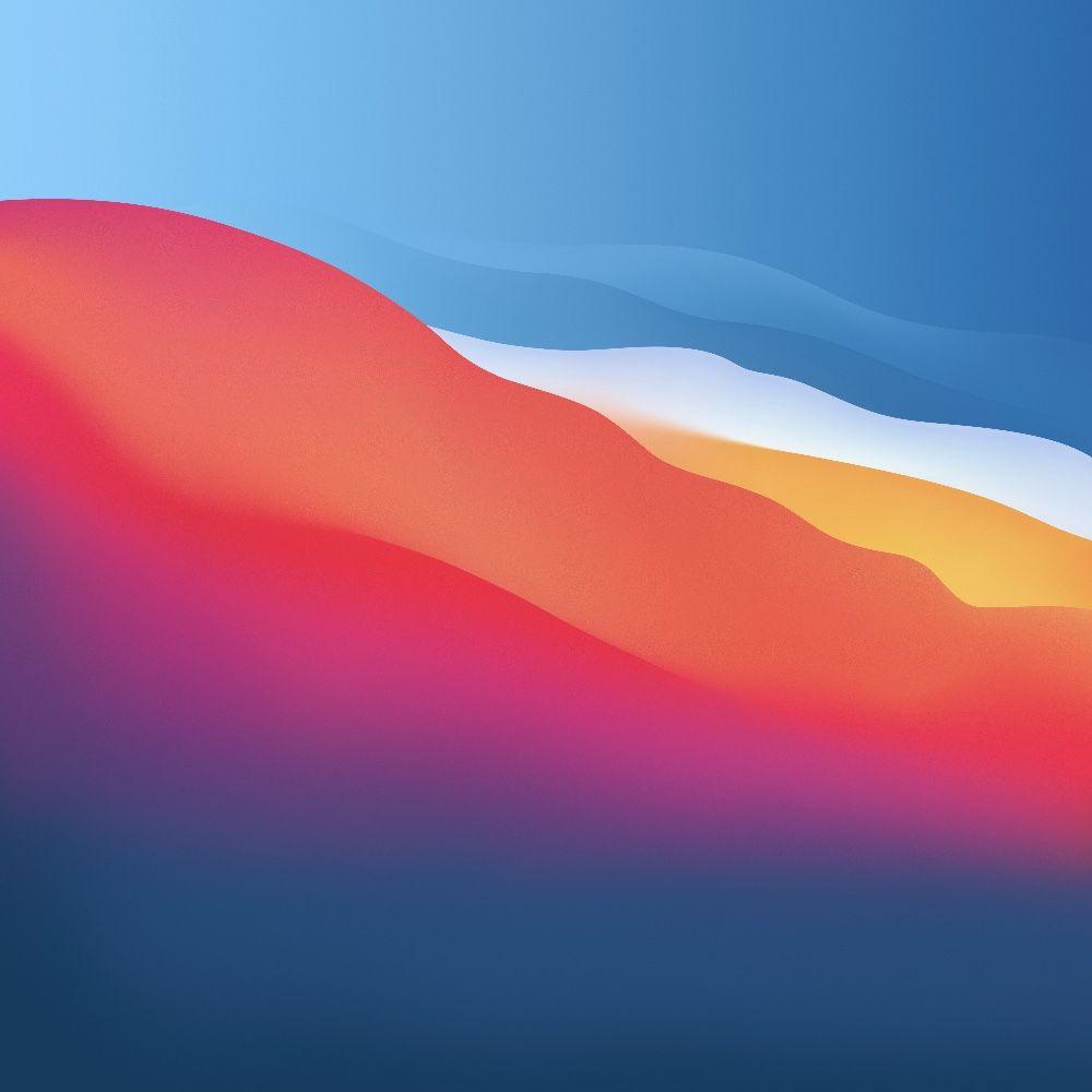 Big Sur Graphic Light