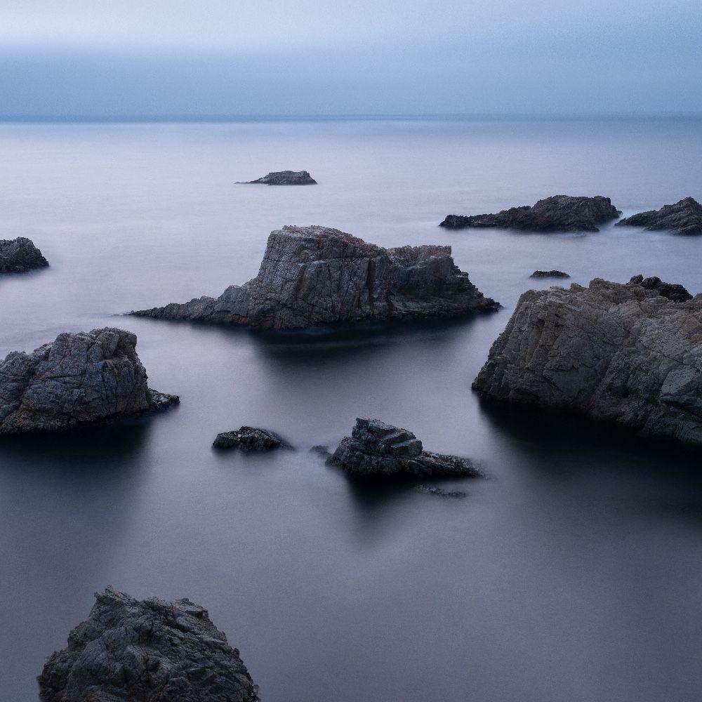 Big Sur Horizon