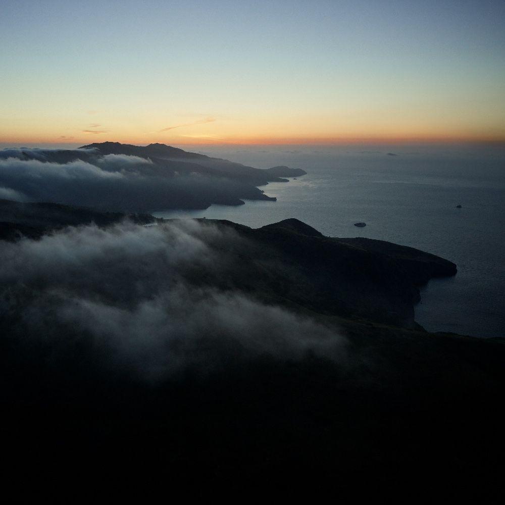 Catalina Sunset