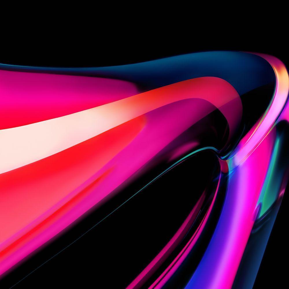 Light Stream Pink