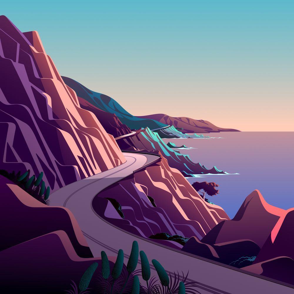 The Cliffs 1