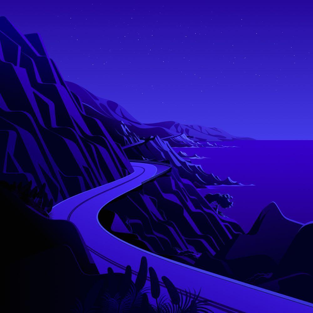 The Cliffs 2
