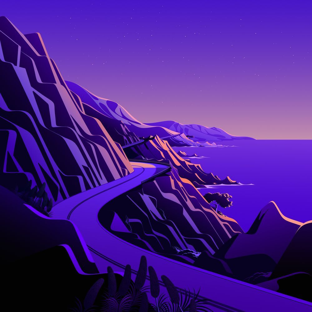 The Cliffs 3