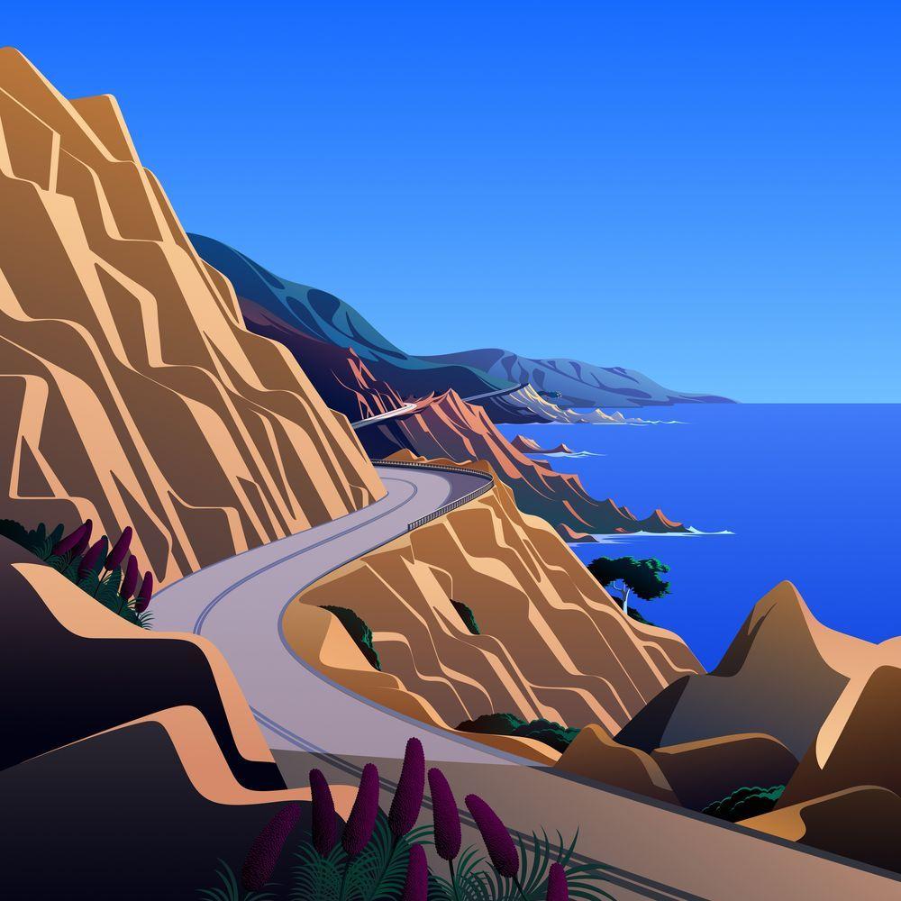 The Cliffs 5