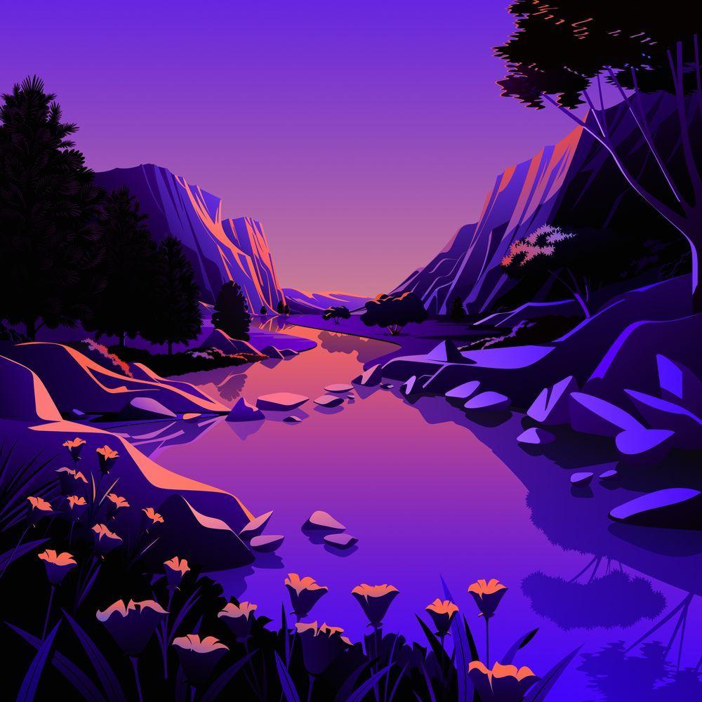 The Lake 4