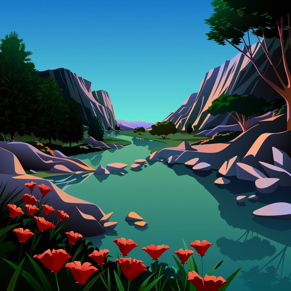 The Lake 5