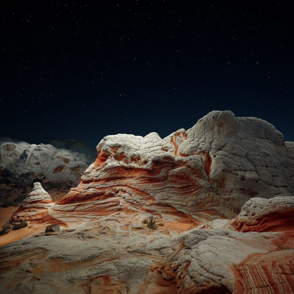 Valley Dark