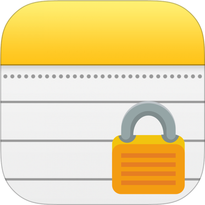 Apple Notes Lock