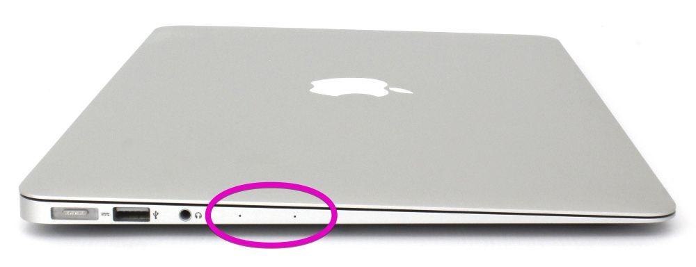 MacBook Ai 2017