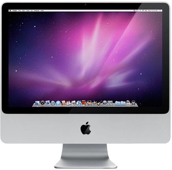 iMac 2007 Front