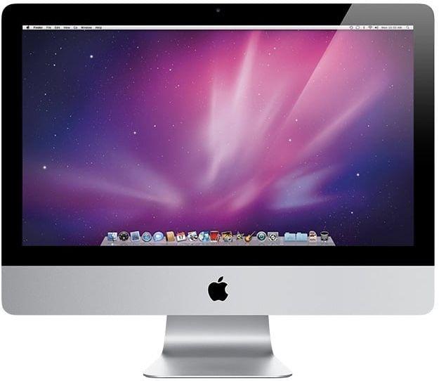 iMac 2010 Front