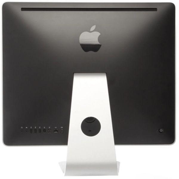 iMac 2007 Rear