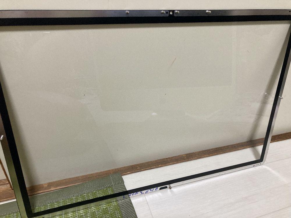 iMac 2007 Front Glass Panel