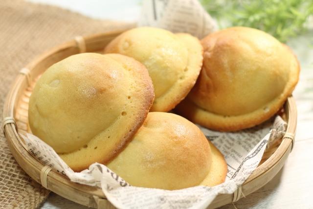 UFO bread