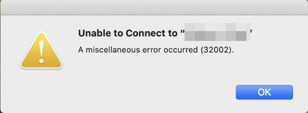 Sidecar unable to connect