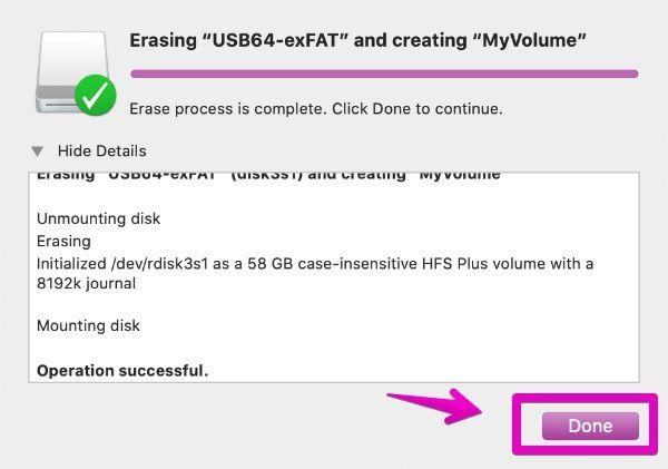 "Mac ""Disk Utility"" Erase"