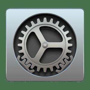 Mac SystemPreferences